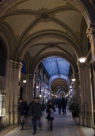calles de viena en navidad 3