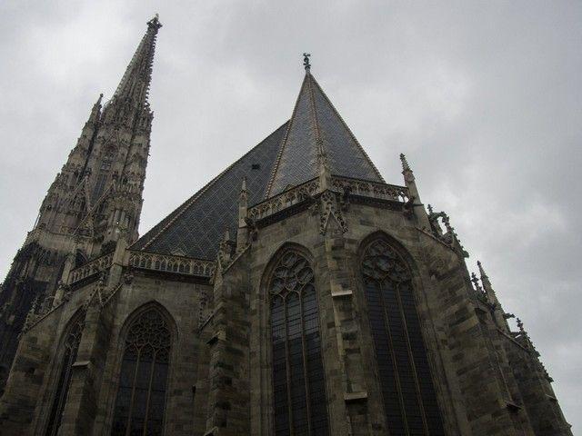 catedral de viena exterior