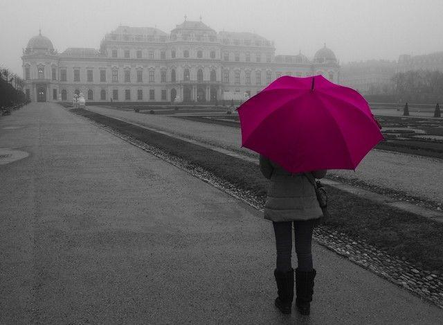 palacio de belvedere invierno viena