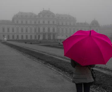 viena palacio belvedere portada