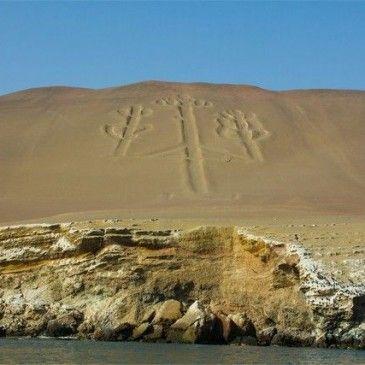 Isla Ballestas y Huacachina