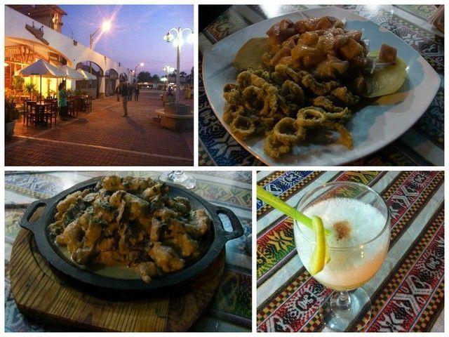 restaurante don pablo paracas