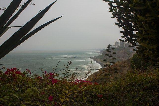 vistas acantilados lima peru 2