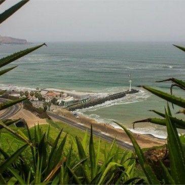 Lima en un día