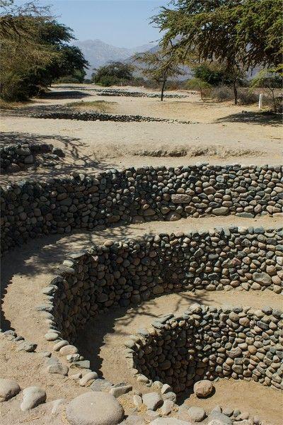 acueductos de cantalloc nazca peru 2