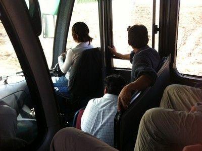 autobus de arequipa a colca peru