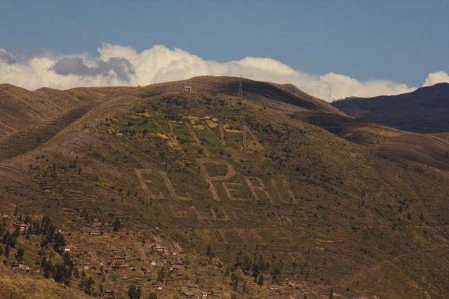 cartel viva el peru cuzco 2