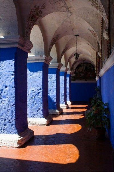 detalles del monasterio de santa catalina arequipa 2