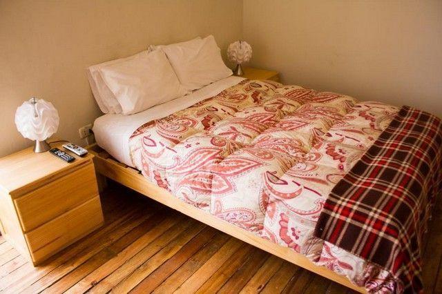 habitacion hotel mama simona cuzco peru