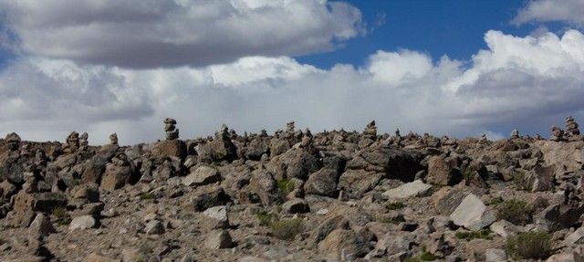 imagenes del altiplano camino a puno peru