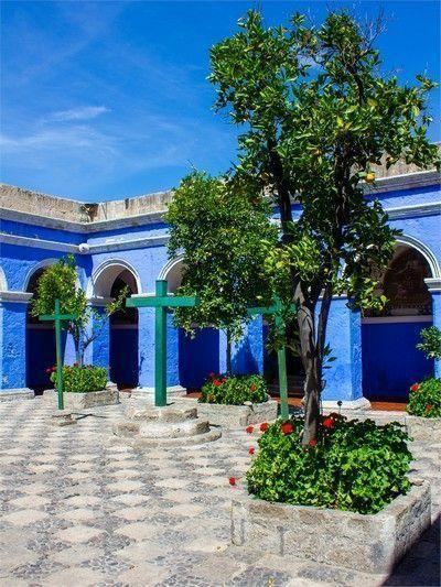 monasterio de santa catalina arequipa 3