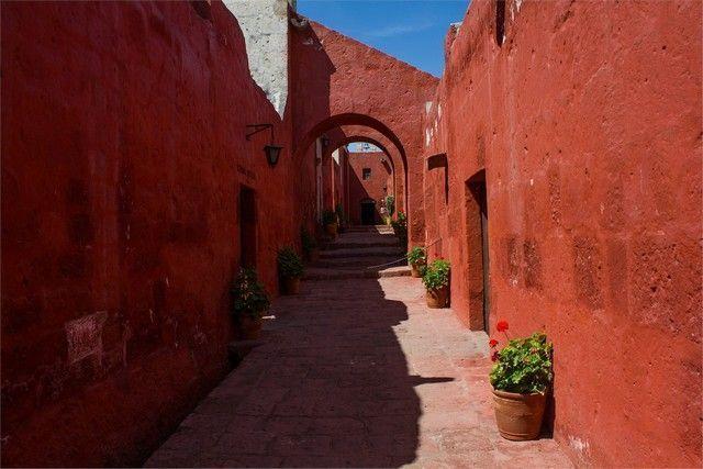 monasterio de santa catalina arequipa 6