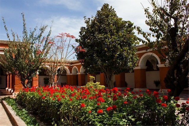 monasterio de santa catalina arequipa 8