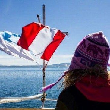 Los Uros y Amantaní  (Lago Titicaca)