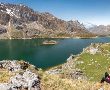 panoramica lago del valle portada