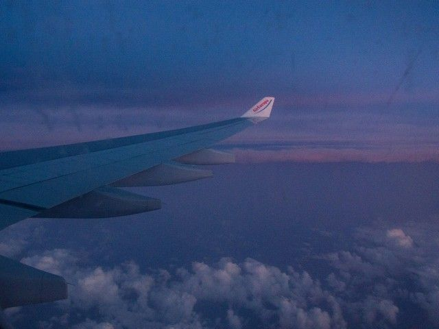 vuelo a Lima Aireuropa