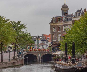 Leiden portada