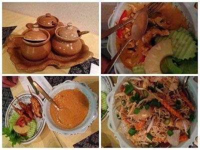 cena tailandes amberes belgica
