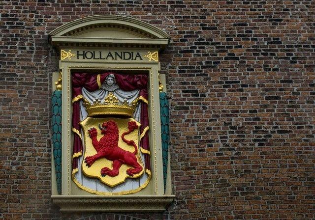 leon holandes Gevangenpoort la haya holanda