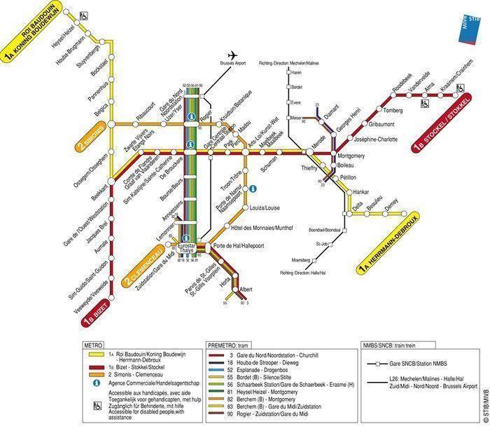 plano_metro_bruselas