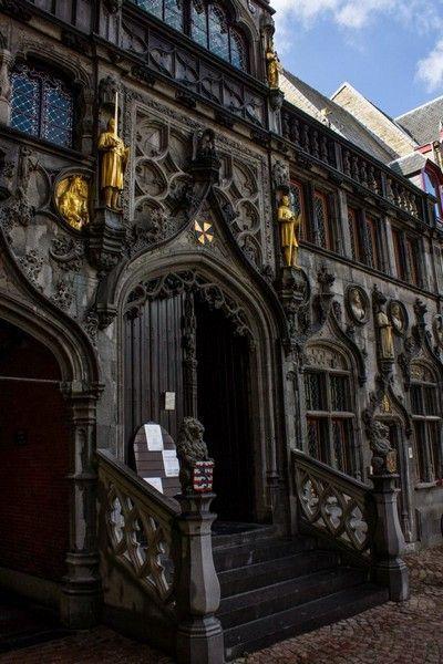 santa sangre brujas belgica entrada