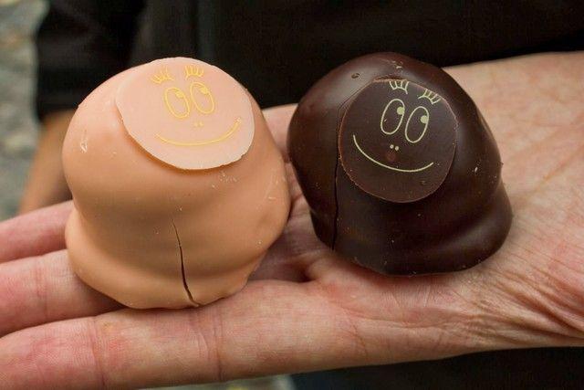the chocolate line brujas belgica