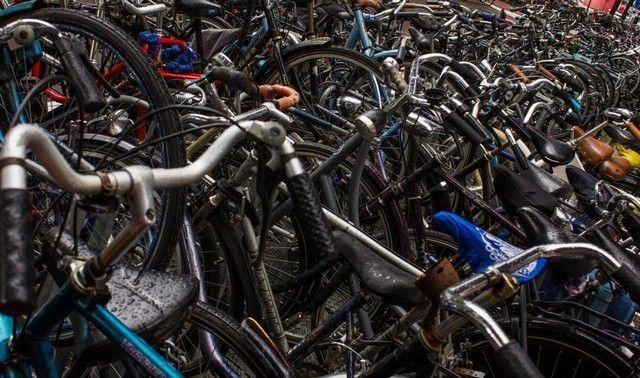 bicicletas utrecht