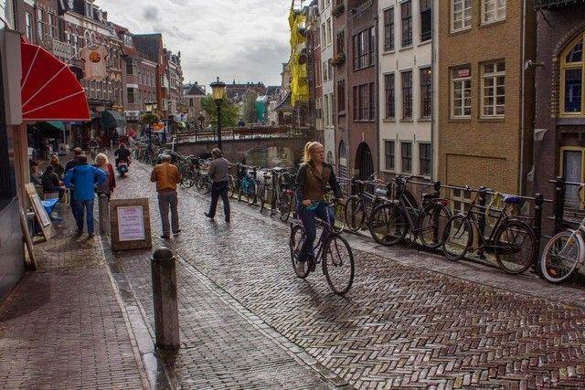 calles de utrecht 5