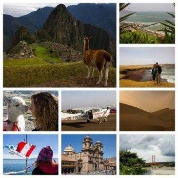 2013: Resumen de mi año viajero