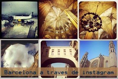 barcelona enero