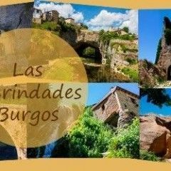 Burgos: Día 1.