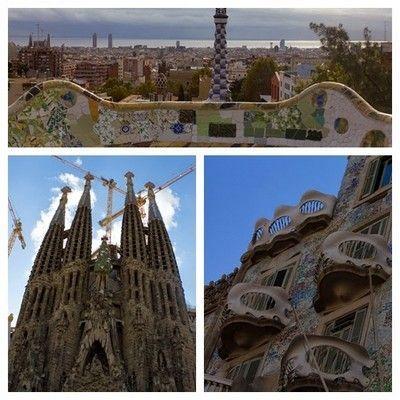 noviembre barcelona