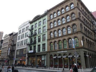 El Por Nueva YorkCallejeando Lugares Mundo 12 De ComprasEn 35LAq4Rj