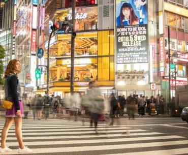 shibuya portada que ver en tokio