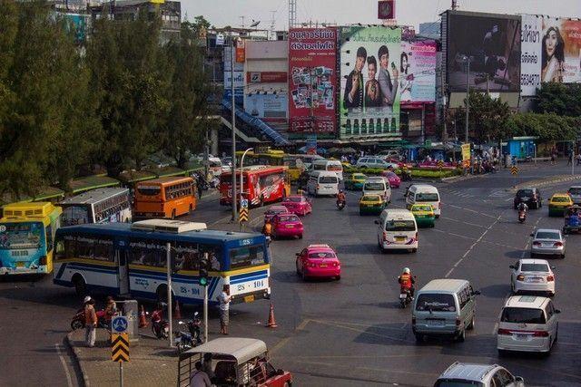 Victory Monumet Bangkok