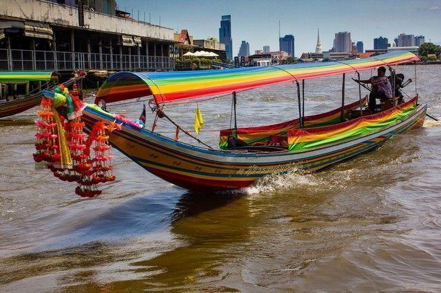 bangkok barco rio