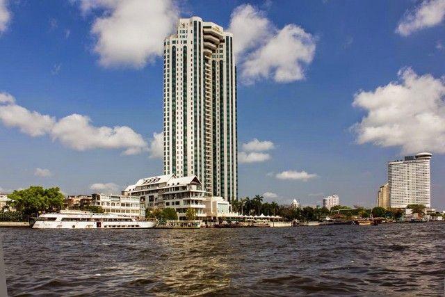 bangkok rio rascacielos