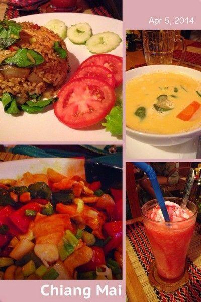 cena Gai´s Thai Café