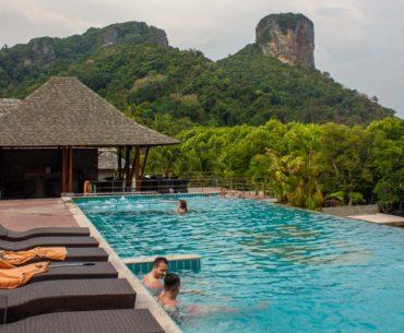 hoteles en tailandia portada