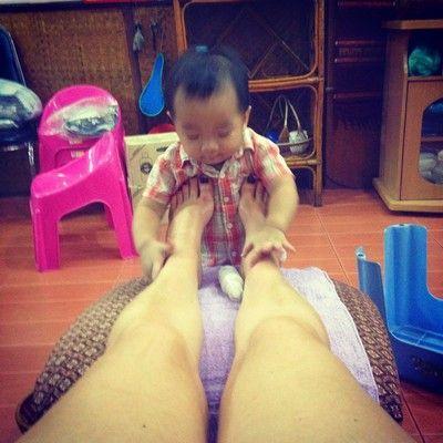 masaje de pies chiang mai
