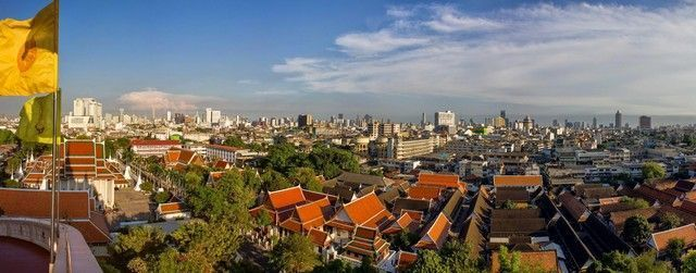 panoraminca golden mount bangkok