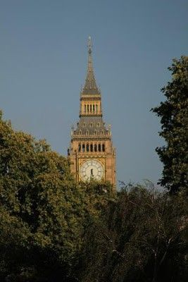 5+1 parques londinenses que no te debes perder