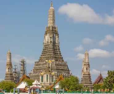 templos de bangkok portada