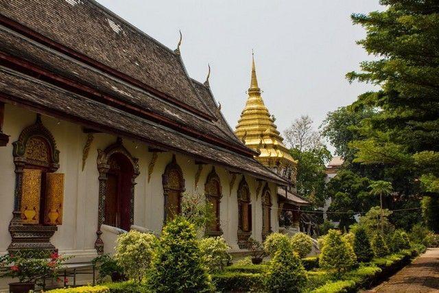 Wat Chiang Man 2
