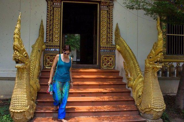 Wat Chiang Man 3