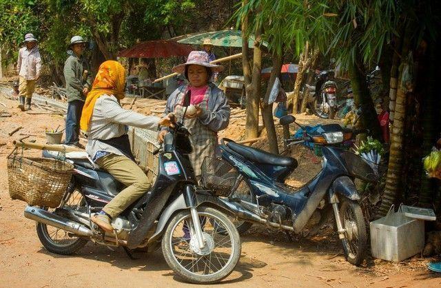 afueras de chiang mai