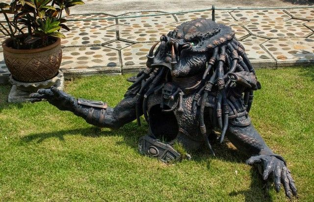 cabeza predator templo blanco chiang ra