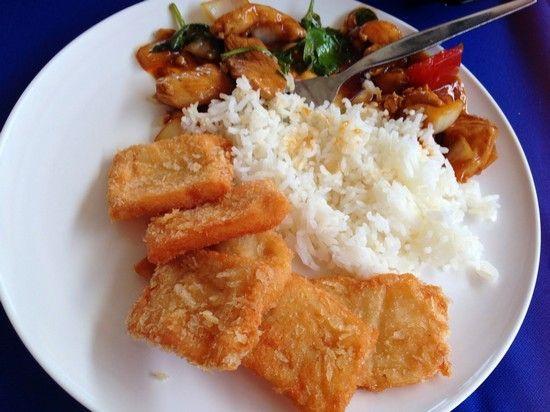 comida en phi phi don