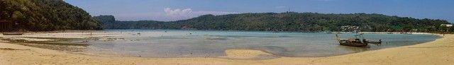 panoramica phi phi don
