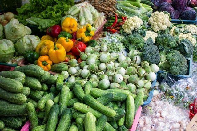 productos mercado chiang mai 2
